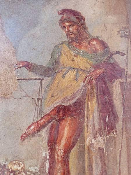 pompeii y2