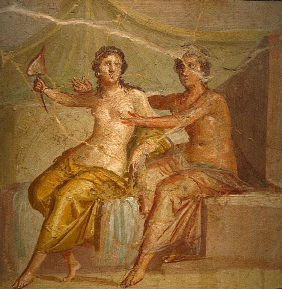 pompeii y4
