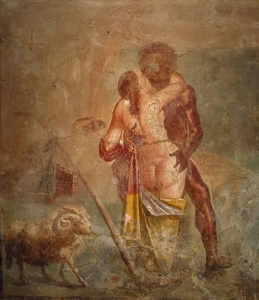 pompeii y5