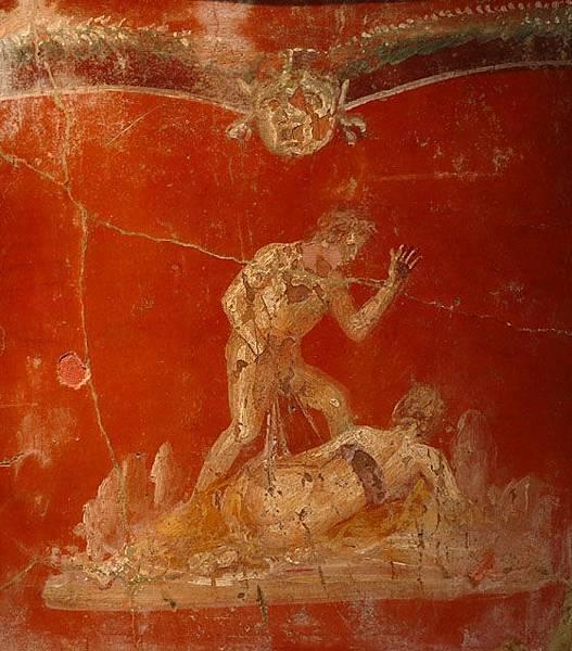 pompeii y6