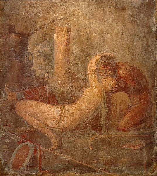 pompeii y7