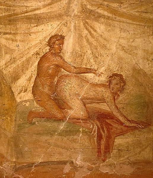 pompeii y12
