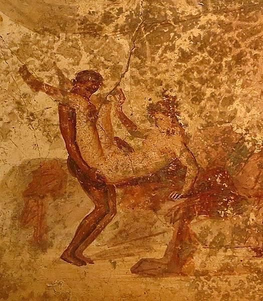 pompeii y13