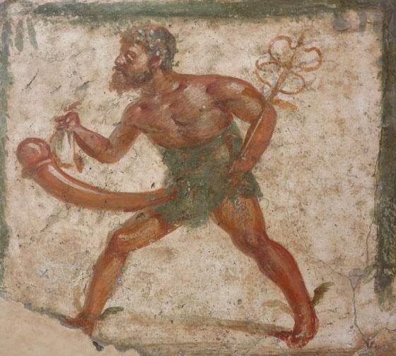 pompeii y14
