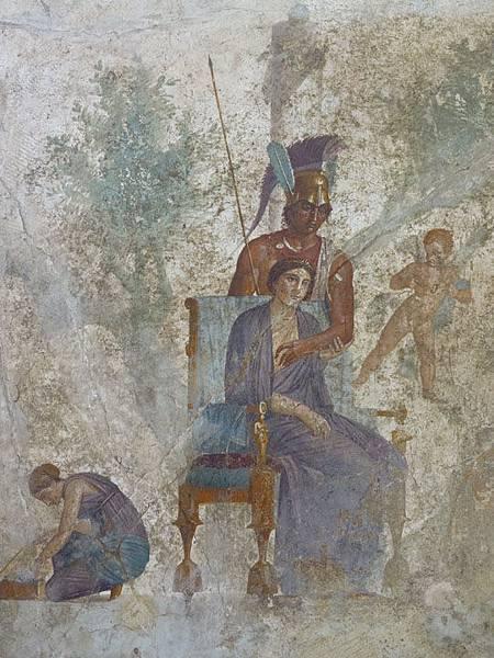pompeii y15