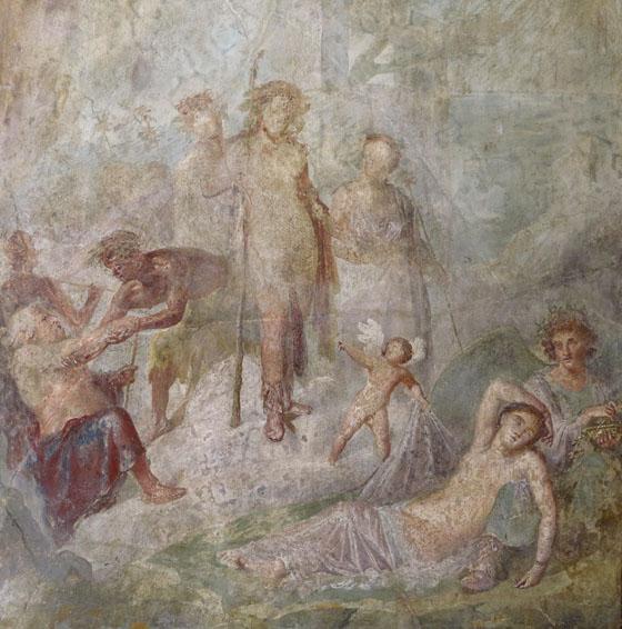 pompeii y17