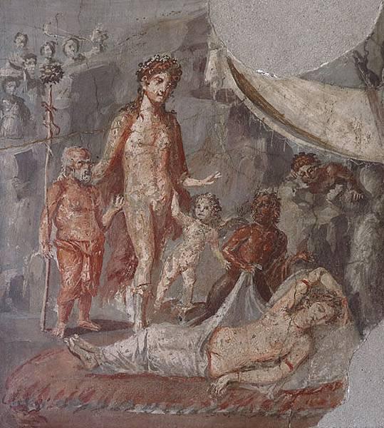 pompeii y18