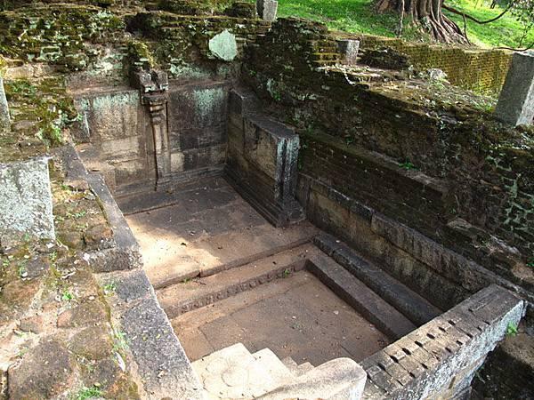 Polonnaruwa 3d