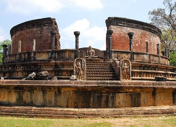 Polonnaruwa 7a