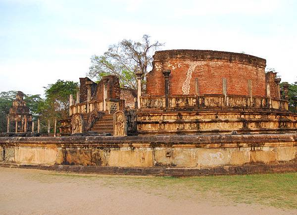 Polonnaruwa 7b
