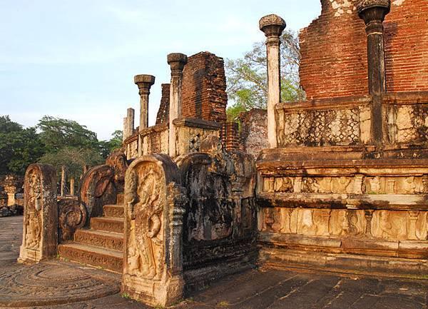 Polonnaruwa 7c