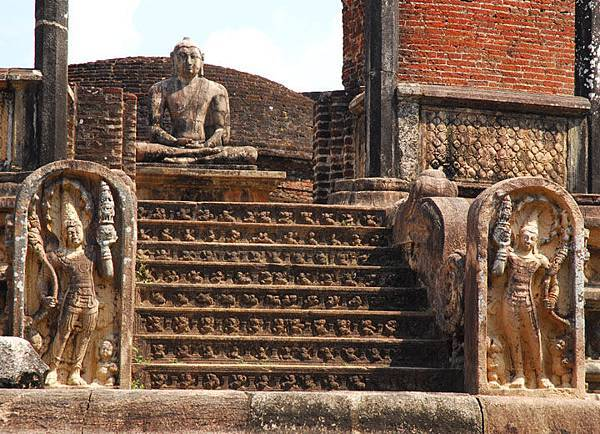 Polonnaruwa 8a