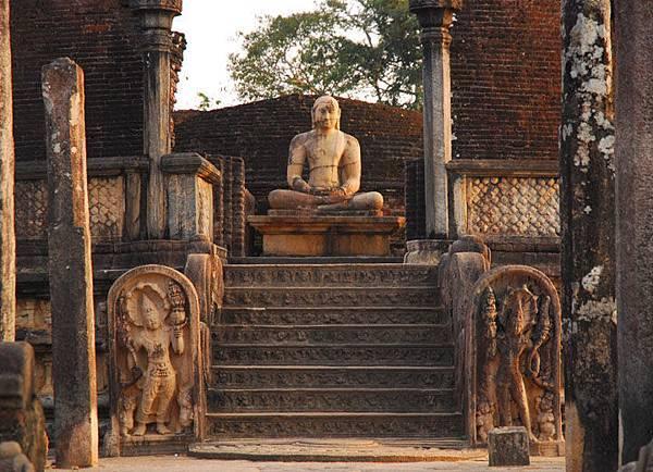 Polonnaruwa 8b