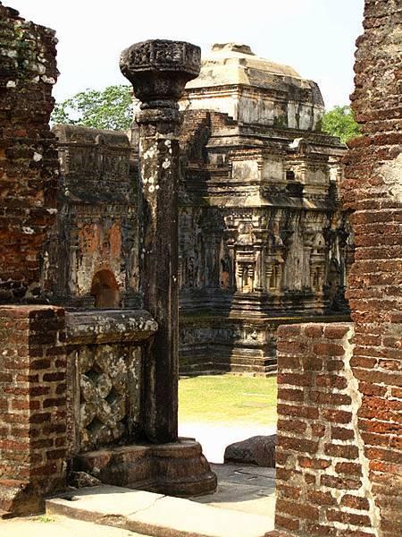 Polonnaruwa 9b