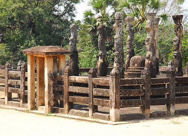 Polonnaruwa 11b