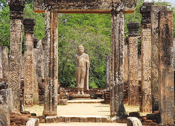 Polonnaruwa 13a
