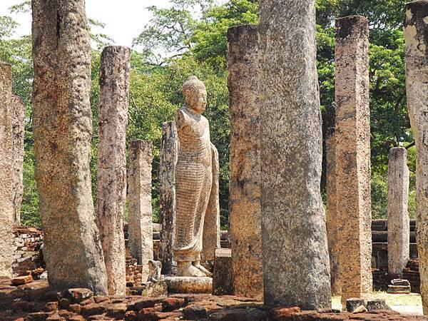 Polonnaruwa 13b