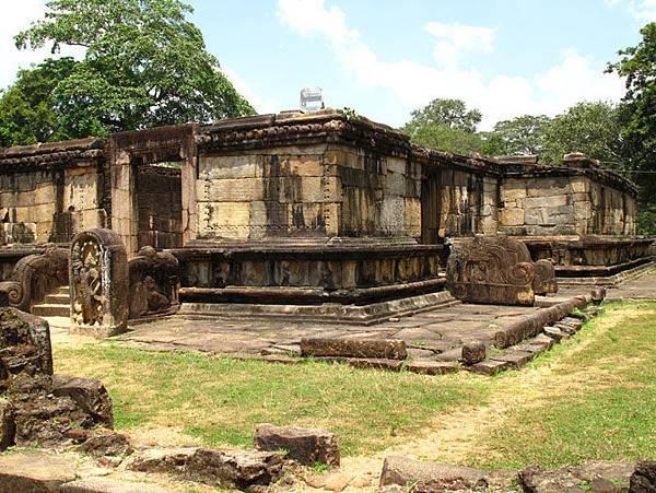 Polonnaruwa 14a