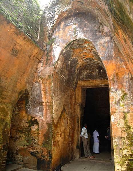 Polonnaruwa 16c