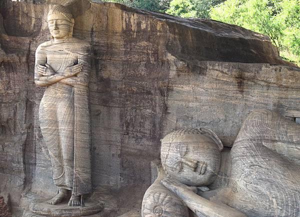 Polonnaruwa 18g