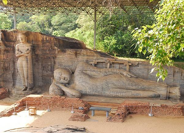 Polonnaruwa 18j