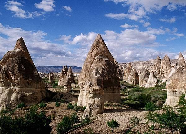 Cappadocia a3