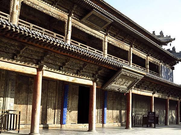 Zhangye 1