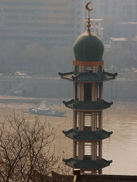 Lanzhou 5