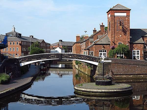 Birmingham a1