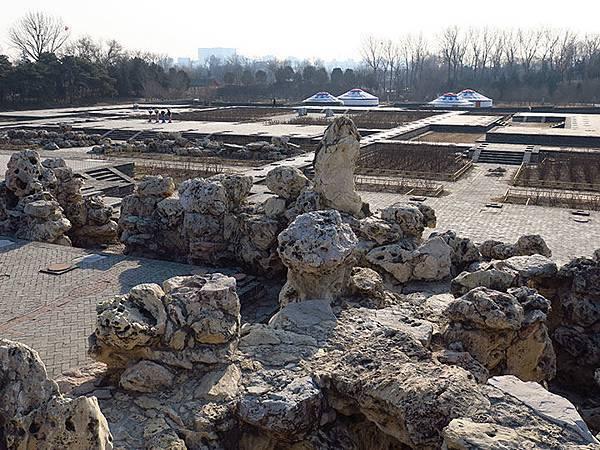 Yuanmingyuan d1.JPG