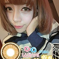Winni-DODO 嘟嘟 混血三色檸檬金棕色~4