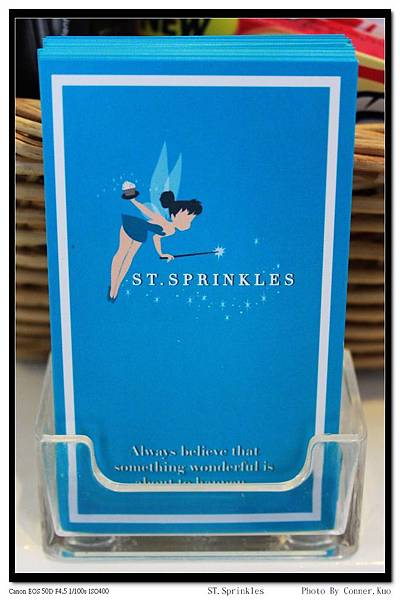 ST.Sprinkles