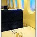 A380空中廚房
