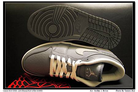 Air Jordan 1 Retro