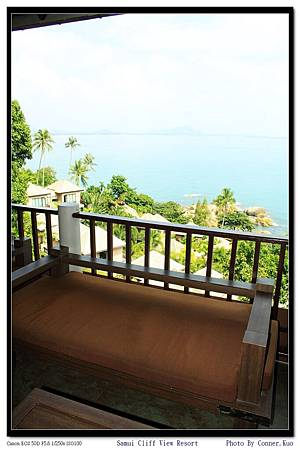 Samui Cliff View Resort