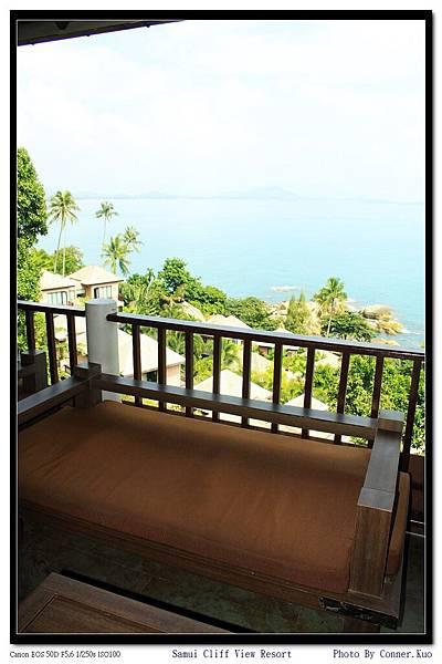 Samui Cliff View Resort