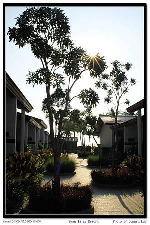 Baan Talay Resort
