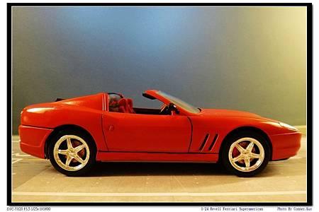 1/24 Revell Ferrari Superamerican