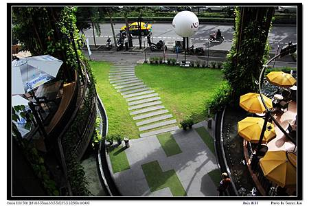 Rain Hill