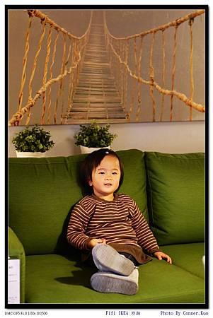Fifi IKEA 外拍 2Y