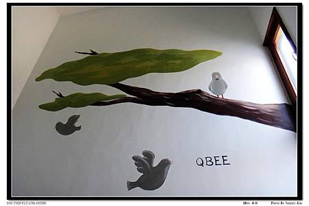 QBee 森林