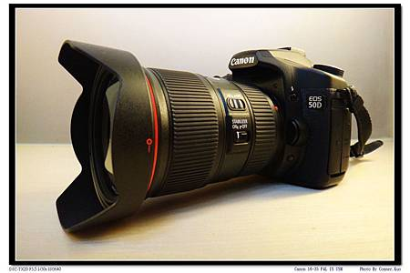 Canon 16-35 F4L IS USM