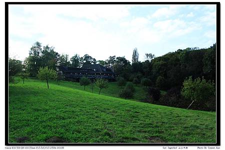 Gut Jägerhof 山上牛排
