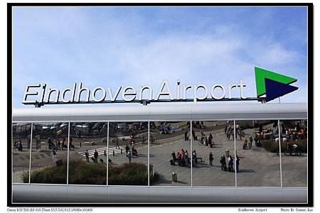 Eindhoven Airport