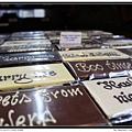 The Chocolate Line
