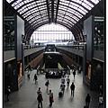 安特衛普中央車站