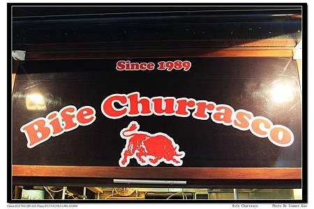 Bife Churrasco