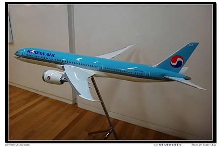 仁川機場大韓航空貴賓室