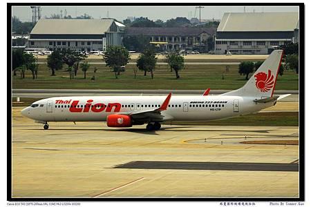 廊曼國際機場飛機拍拍
