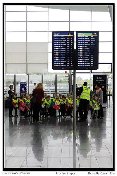 Wroclaw Airport